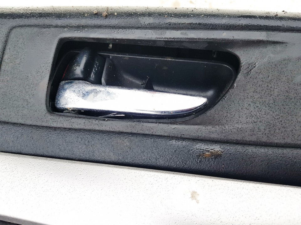 Duru vidine rankenele P.K. Subaru Outback 2011    2.0 used