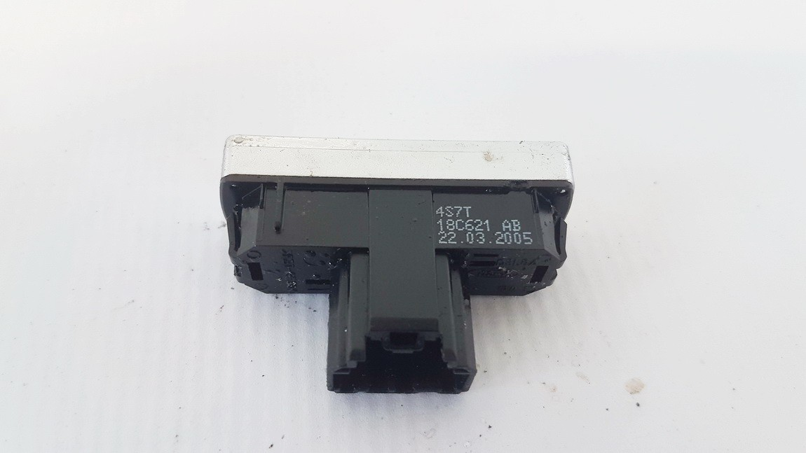 Stiklo sildymo mygtukas Ford Mondeo 2006    2.0 4s7t18c621ab