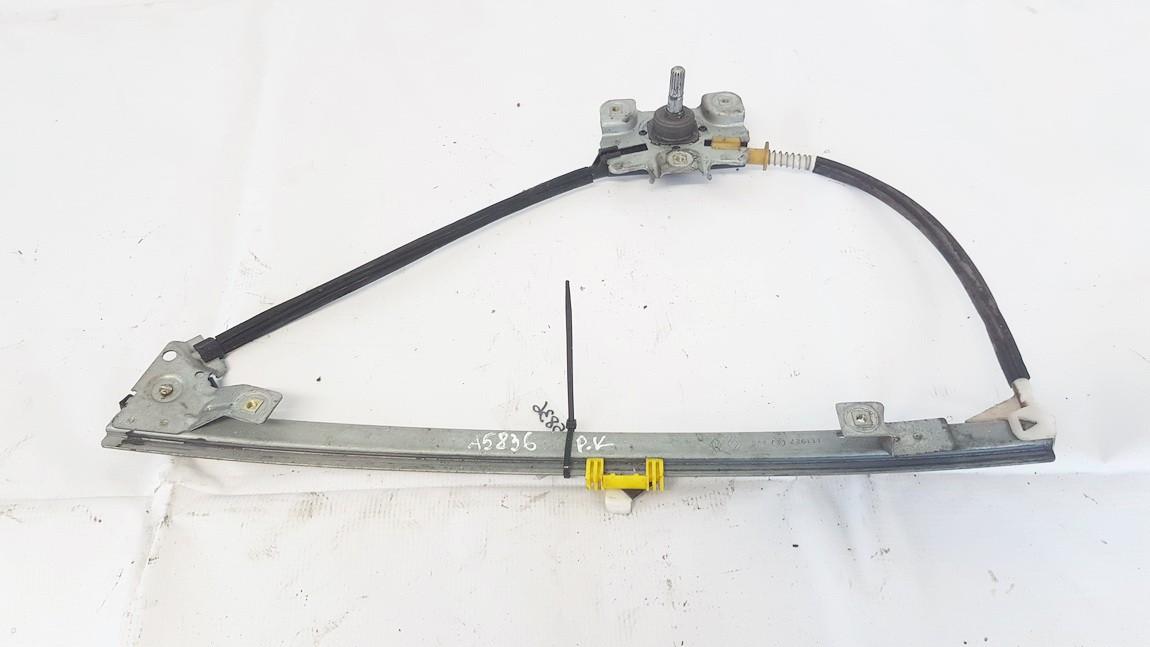 Duru lango pakelejas P.K. Renault Megane 1996    1.4 111927