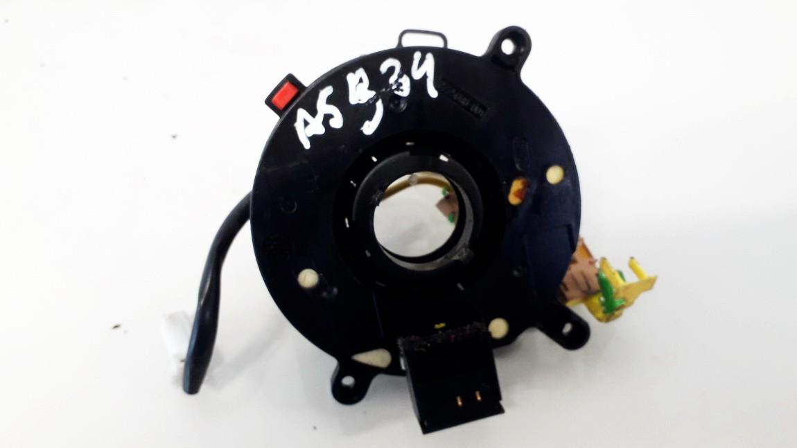 Vairo kasete - srs ziedas - signalinis ziedas Fiat Stilo 2001    1.9 2775096001
