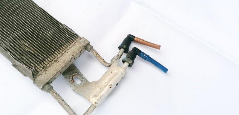 Kuro radiatorius (ausinimas) (Benzino - Dyzelio) Audi A3 2007    2.0 USED