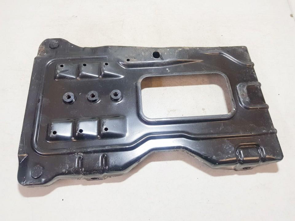 Baterijos - akumuliatoriaus laikiklis Mercedes-Benz C-CLASS 2003    1.8 used