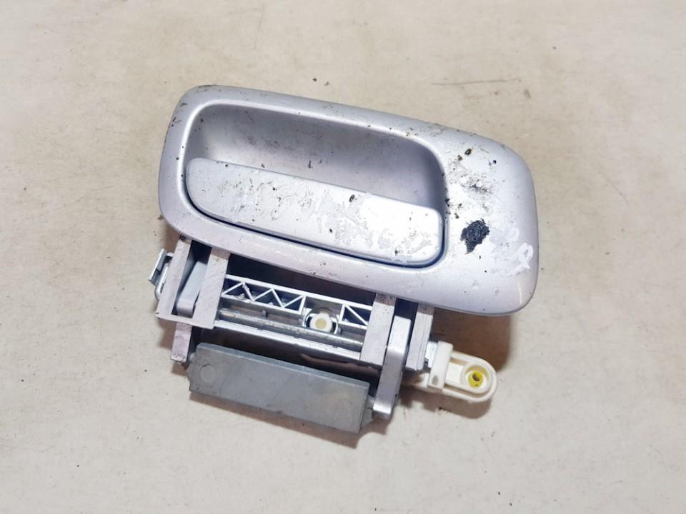 Duru isorine rankenele G.D. Opel Astra 2000    0.0 gm712