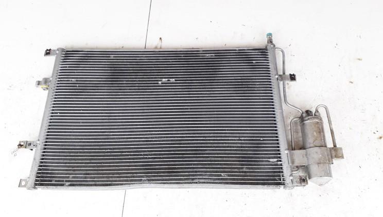 Oro Kondicionieriaus radiatorius Volvo S80 2001    2.4 S412030101