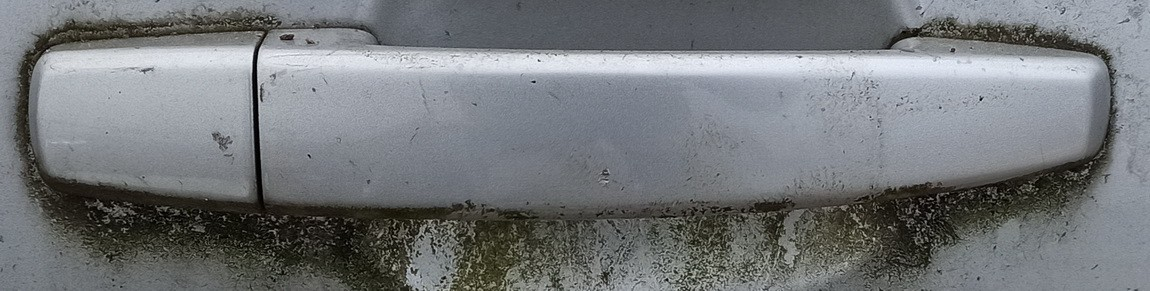 Duru isorine rankenele G.D. Opel Astra 2007    1.7 Pilka