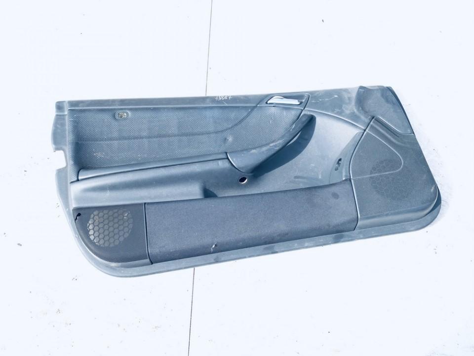 Duru apmusimas (apdaila-absifkes) P.K. Mercedes-Benz C-CLASS 2003    1.8 a2037208987