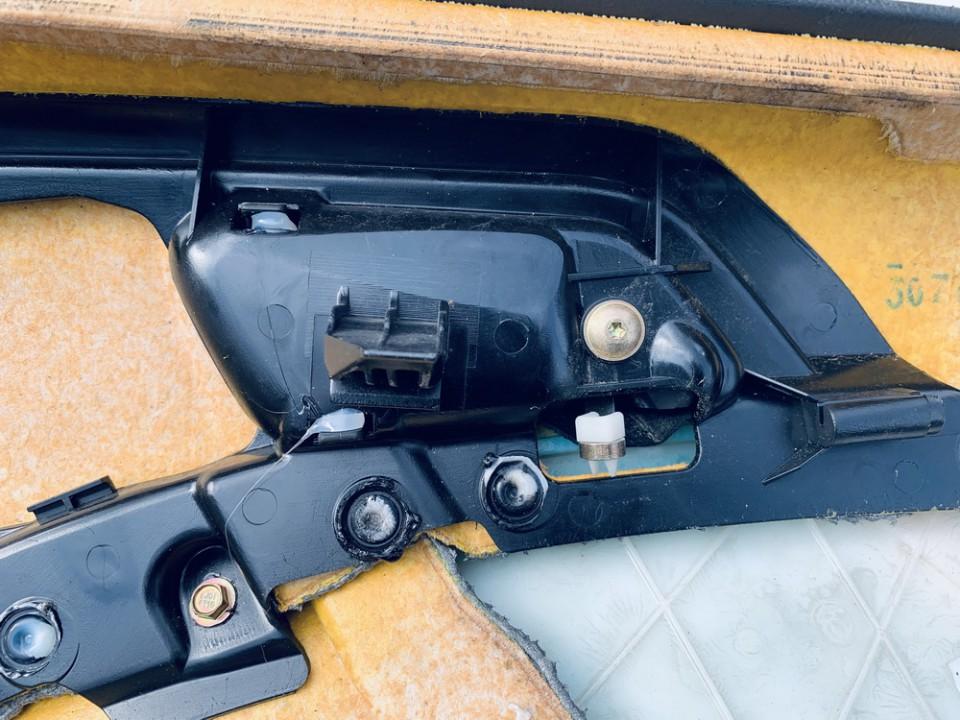 Duru vidine rankenele P.K. Mercedes-Benz C-CLASS 2003    1.8 used