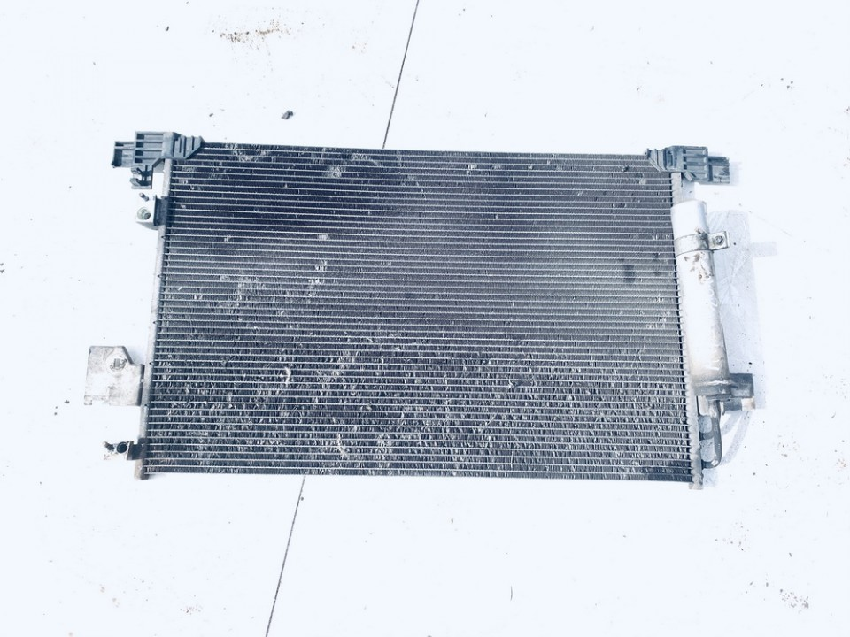 Oro Kondicionieriaus radiatorius Mitsubishi Lancer 2011    1.5 used