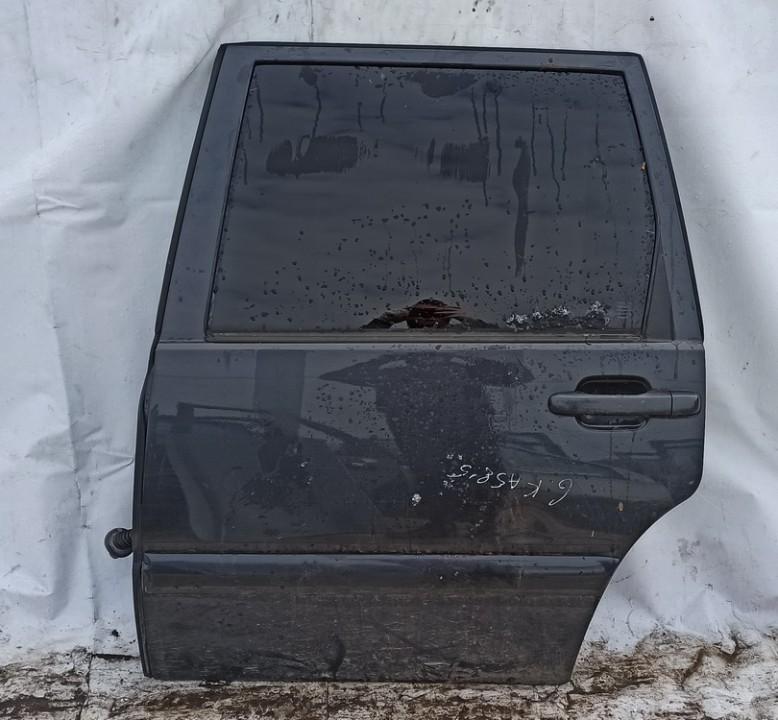 Durys G.K. Volvo V70 1997    2.5 Melyna