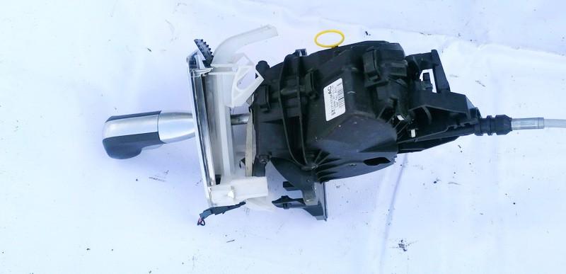 Begiu perjungimo kulisa automatine Opel Zafira 2007    1.9 13142068AC