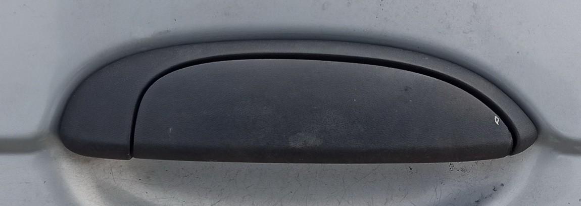 Duru isorine rankenele P.D. Renault Scenic 2000    1.9 used