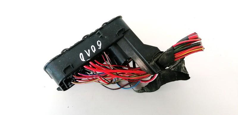 Saugikliu deze Audi  A3