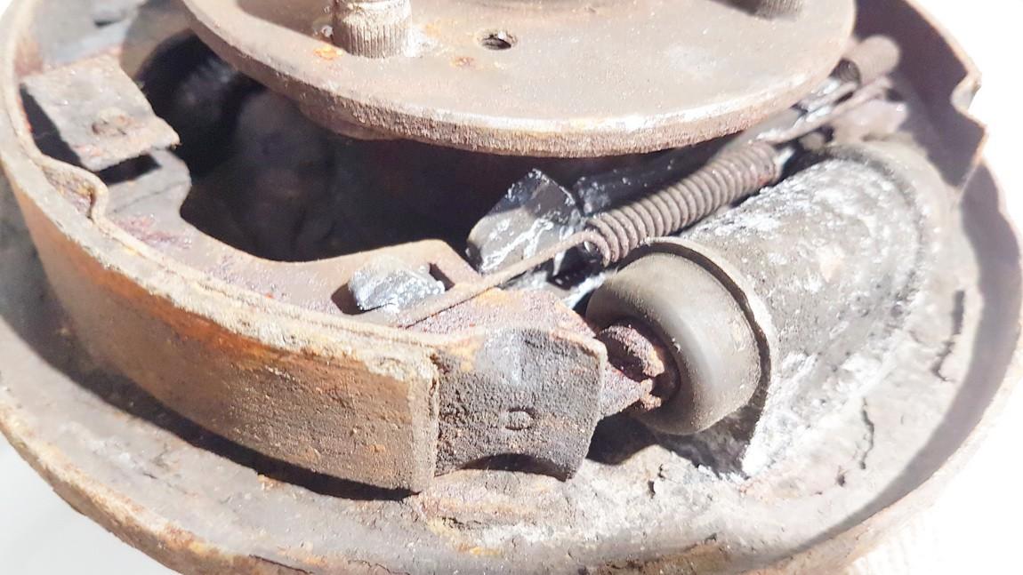 Rankinio stabdzio mechanizmas Suzuki Baleno 2000    1.3 used