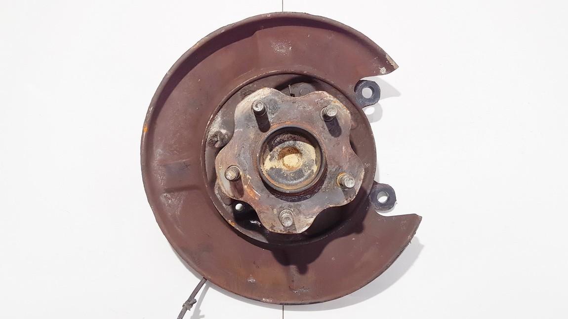 Stebule (Stupica)(Guolis) G.K. Nissan Qashqai 2008    2.0 used