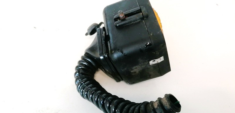Signalizacijos sirena Renault Megane 2001    1.4 USED
