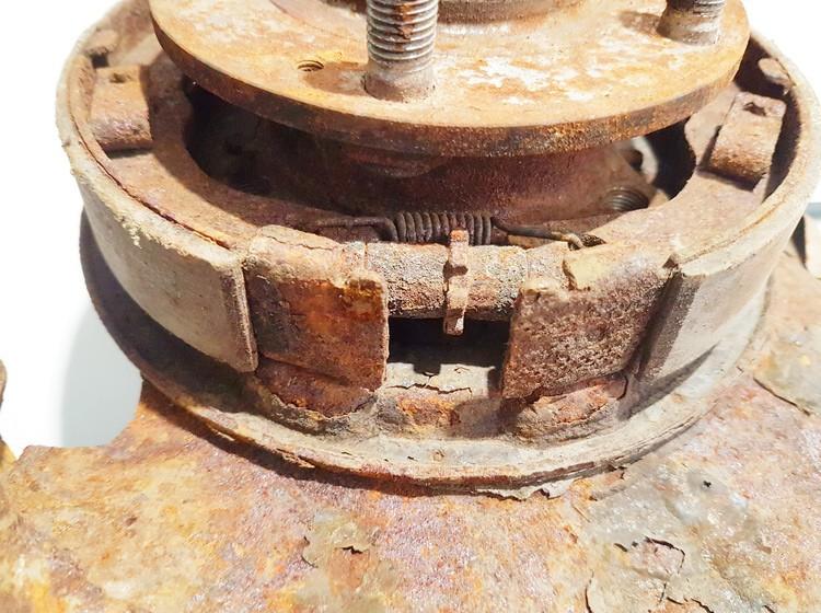 Rankinio stabdzio mechanizmas Hyundai Santa Fe 2007    2.2 used