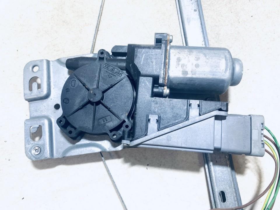 Duru lango pakelejo varikliukas G.D. Peugeot 307 2004    2.0 used