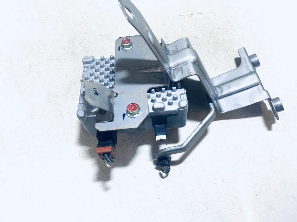 Power Steering ECU (steering control module) Mitsubishi Lancer 2011    1.5 8633a001