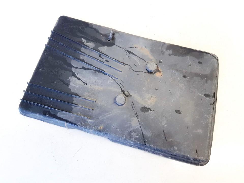Baterijos - akumuliatoriaus dangtelis Peugeot 3008 2011    1.6 7443102040