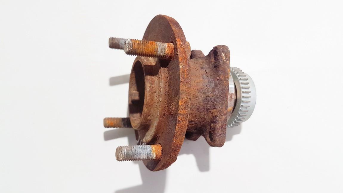 Stebule (Stupica)(Guolis) G.K. Mitsubishi Galant 1998    2.0 used