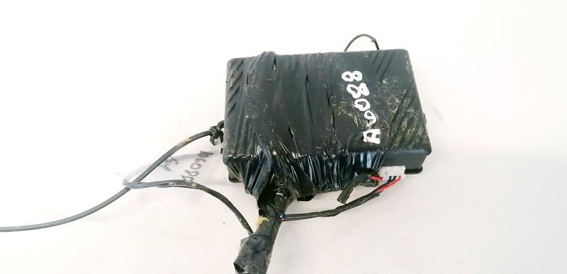 Signalizacijos blokelis Subaru Outback 1999    2.5 USED