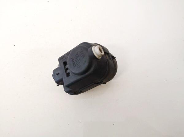 Headlighth Levell Range Adjustment Motor Peugeot 206 1998    1.4 used