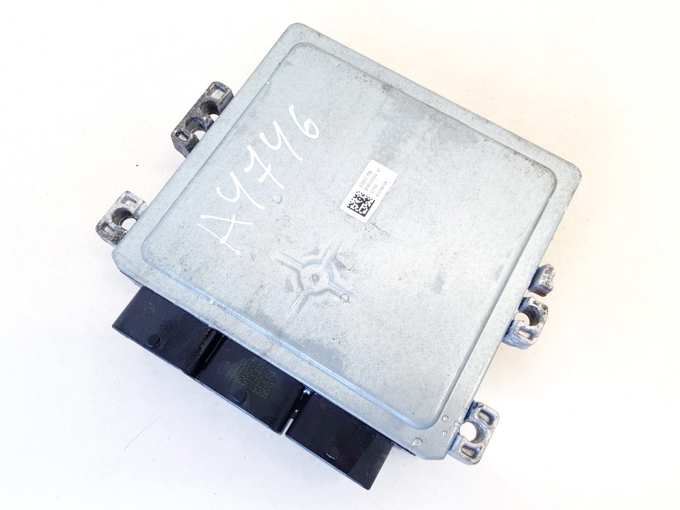 ECU Engine Computer (Engine Control Unit) Peugeot 3008 2011    1.6 9676761080