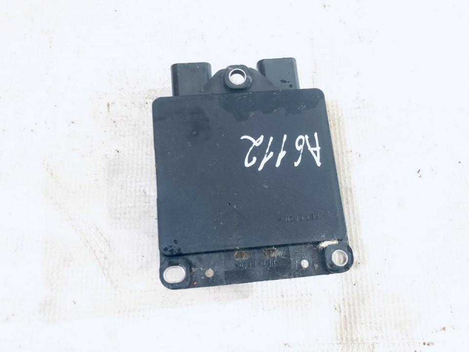 Airbag crash sensors module Ford Fiesta 2006    1.4 6s6t14b056kb