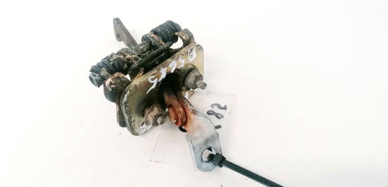 Duru ribotuvas G.K. Renault Espace 1995    2.0 USED