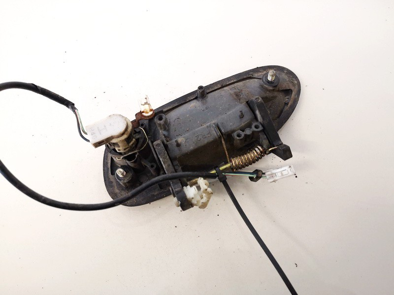 Duru isorine rankenele P.D. Mazda 323 1997    1.5 used