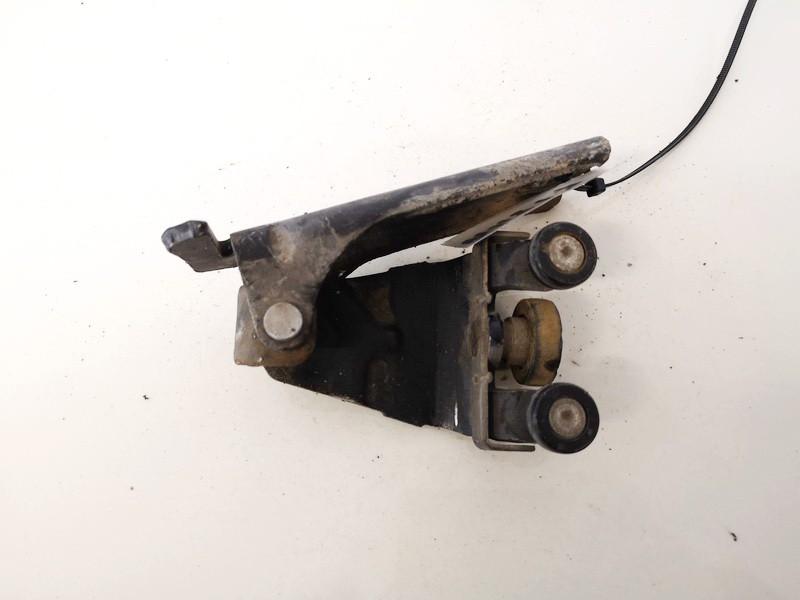 Stumdomu duru elementai (begiai, laikikliai) Opel Sintra 1999    2.2 used