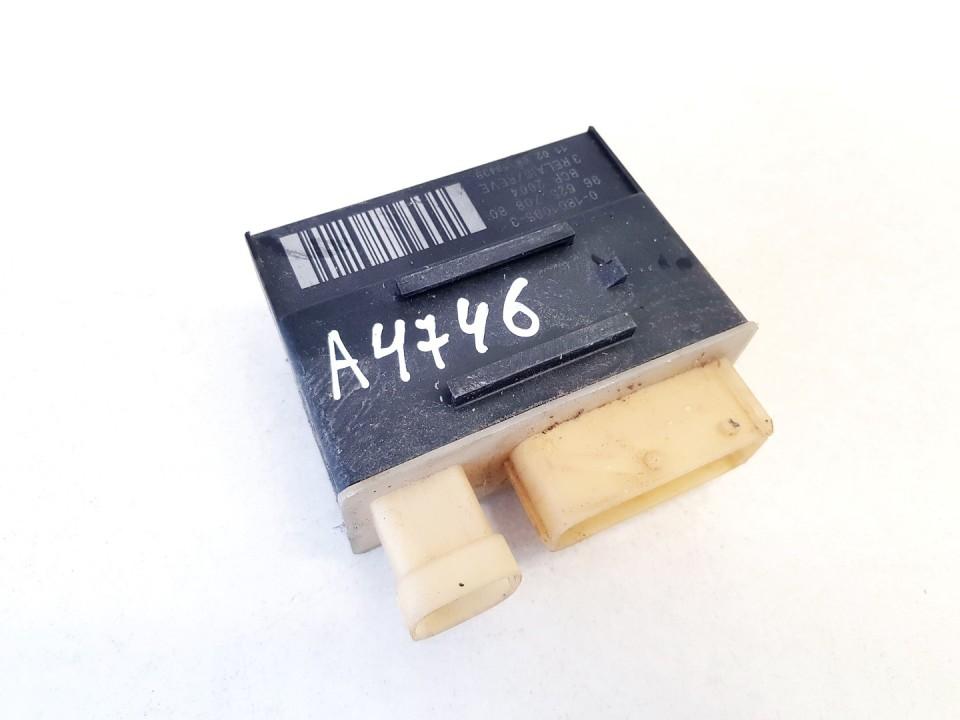 Glow plug relay Peugeot 3008 2011    1.6 9662570880