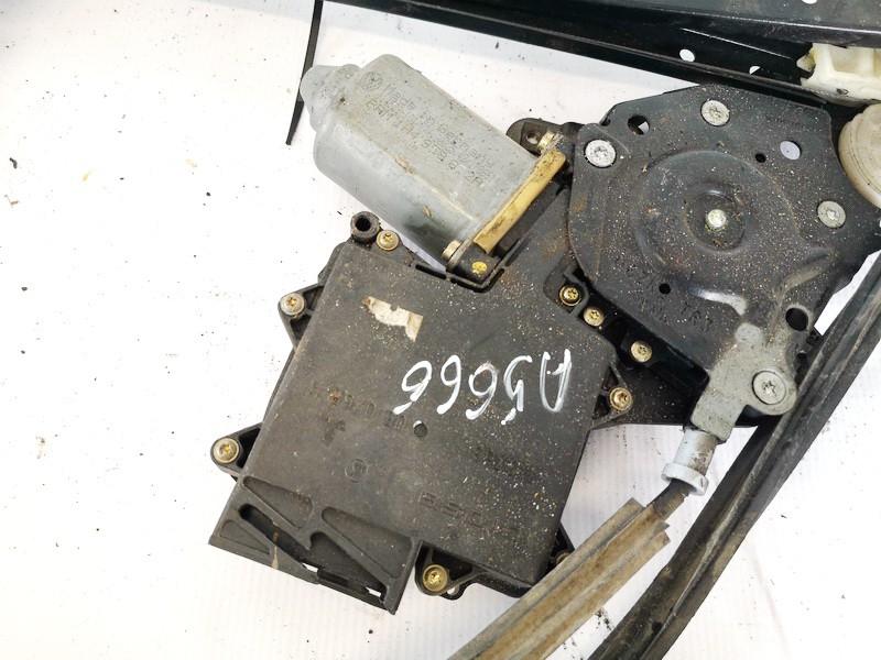 Duru lango pakelejo varikliukas G.D. Renault Espace 1993    2.0 1h4959812a