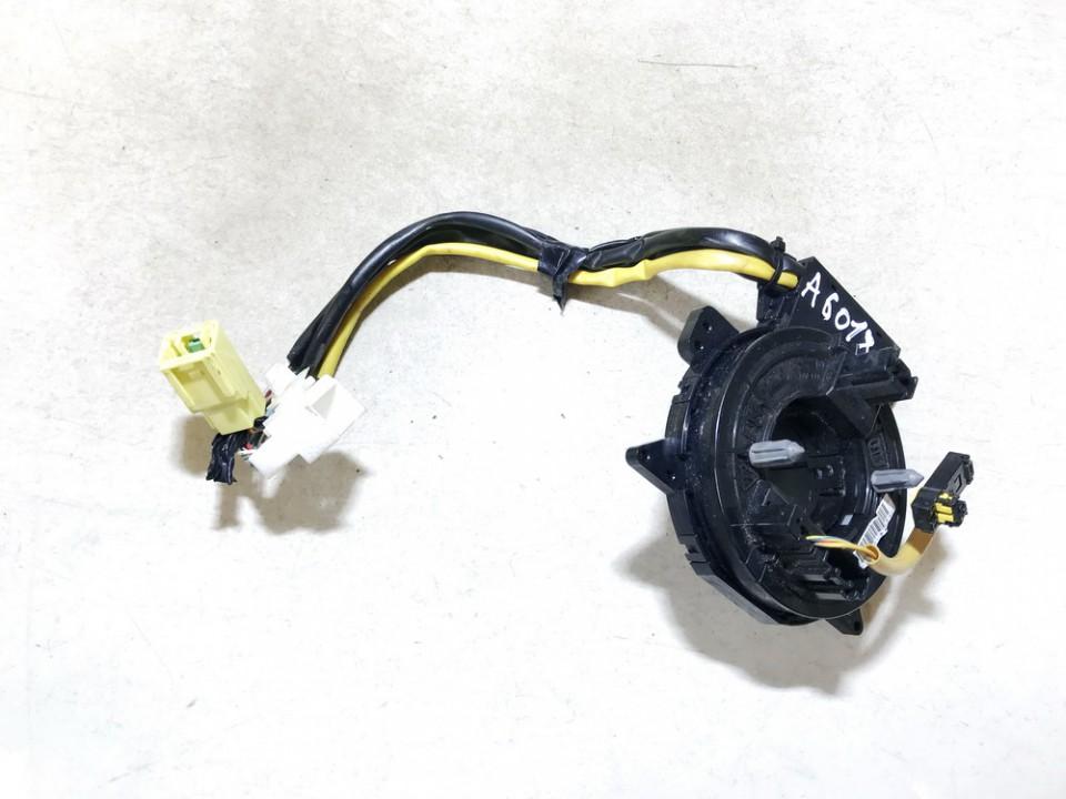 Vairo kasete - srs ziedas - signalinis ziedas Subaru Impreza 2009    2.0 used