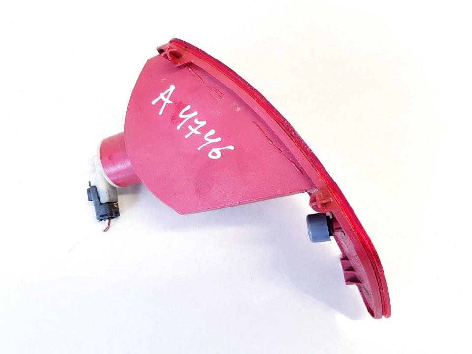 Ruko zibintai G.D. Peugeot 3008 2011    1.6 9685463580
