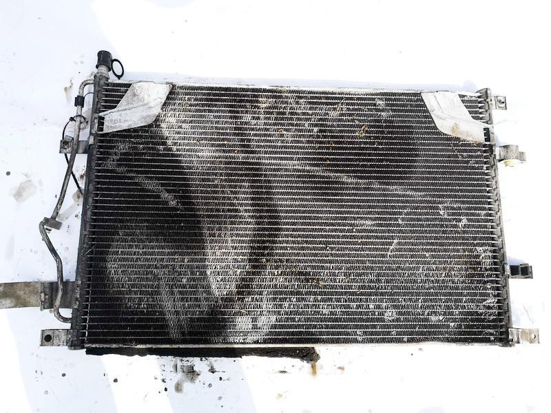 Oro Kondicionieriaus radiatorius Volvo S60 2002    2.4 31101053