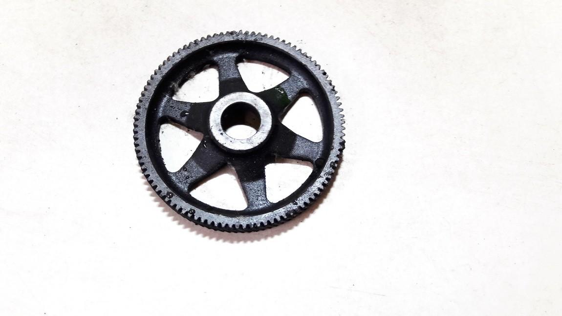 Paskirstymo veleno dantratis (skyvas - skriemulys) Mazda 626 2000    2.0 USED