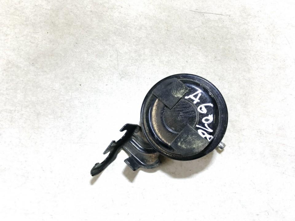 Vakuumo voztuvas Subaru Impreza 2009    2.0 used
