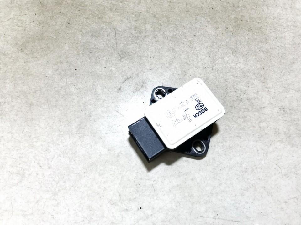 Esp Accelerator Sensor (ESP Control Unit) Subaru Impreza 2009    2.0 0265005706