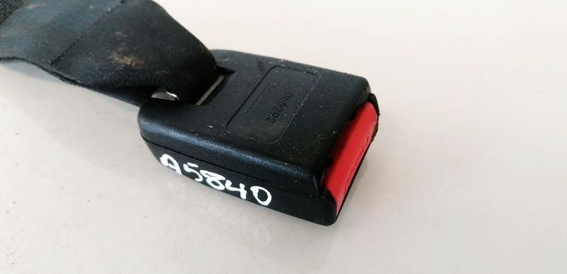 Saugos dirzo sagtis (laikiklis) G.K. Peugeot 206 2002    1.4 2065292