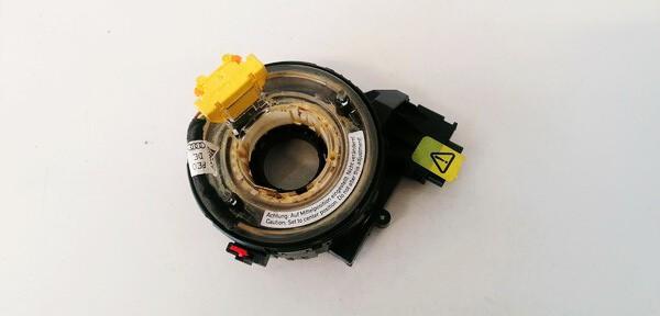 Vairo kasete - srs ziedas - signalinis ziedas Audi A3 2007    2.0 1K0959653D