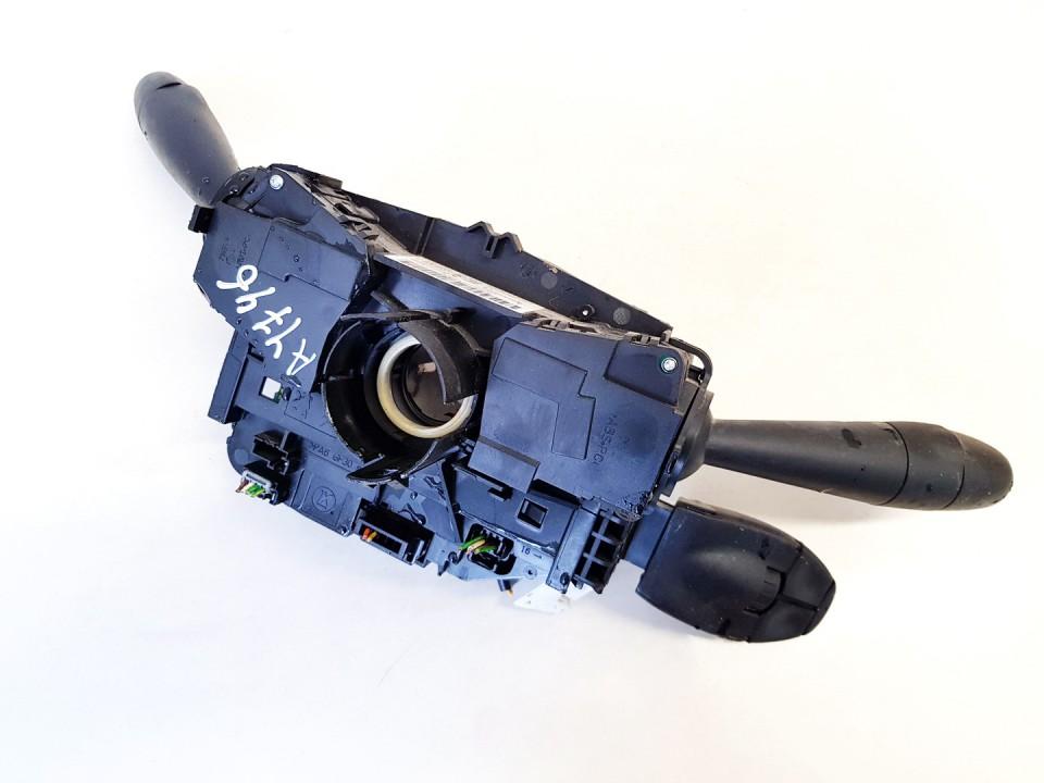 Posukiu, Sviesu ir valytuvu rankeneliu komplektas Peugeot 3008 2011    1.6 96667320xt