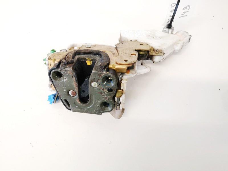 Duru spyna P.K. Nissan Almera 1997    1.4 8055389918