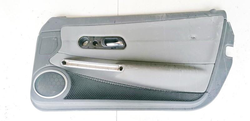 Duru apmusimas (apdaila-absifkes)  P.D. Chrysler Crossfire 2007    0.0 A1937270288