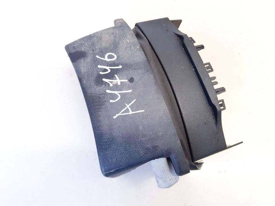 Vairolazdes virsutine apdaila Peugeot 3008 2011    1.6 9685849177