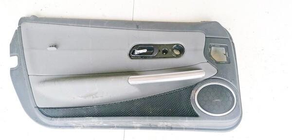 Duru apmusimas (apdaila-absifkes) P.K. Chrysler Crossfire 2007    0.0 A1937200162