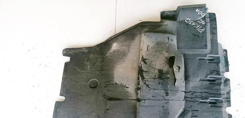 Variklio apsauga (padonas) Citroen Xsara Picasso 1999    0.0 USED