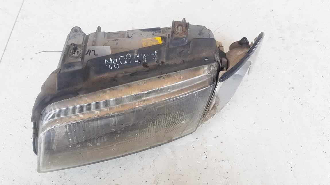 Zibintas P.K. Audi A4 1996    1.9 1307022194