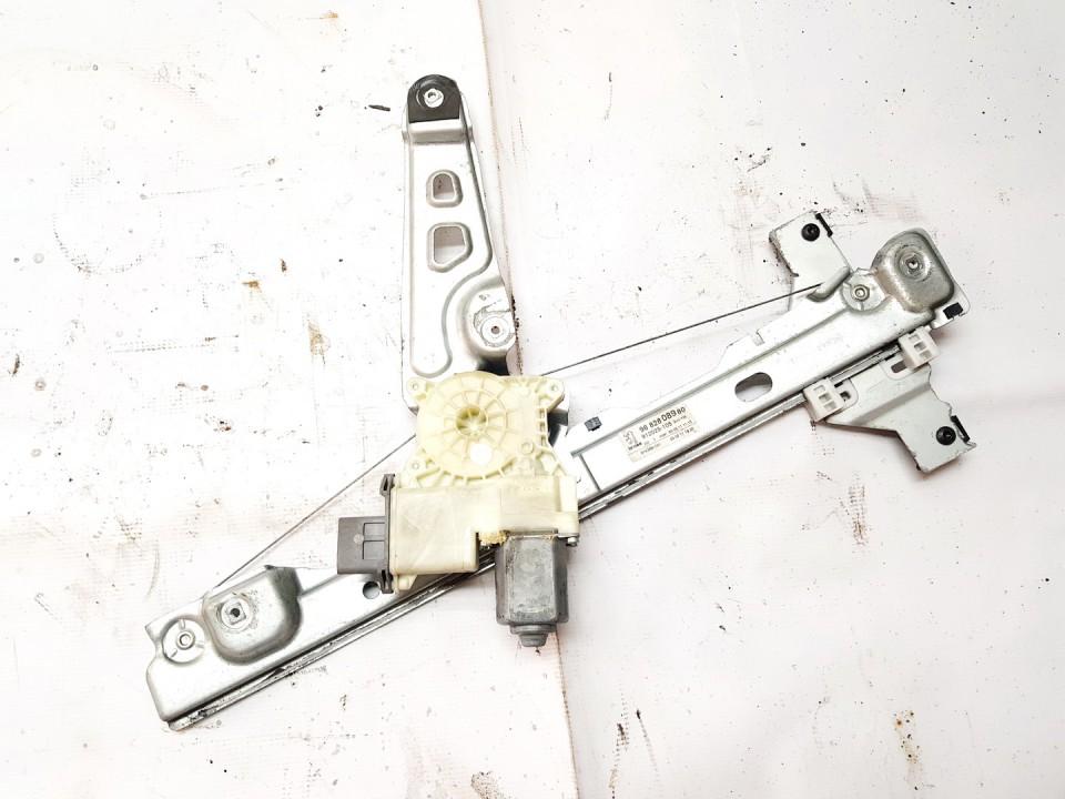 Duru lango pakelejas P.K. Peugeot 3008 2011    1.6 912043103
