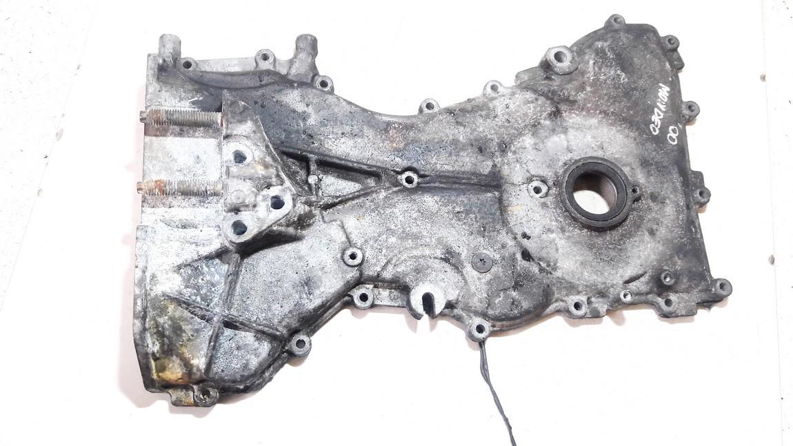 Variklio priekinis dangtelis (salnikas) Ford Mondeo 2004    0.0 1S7G6059AL